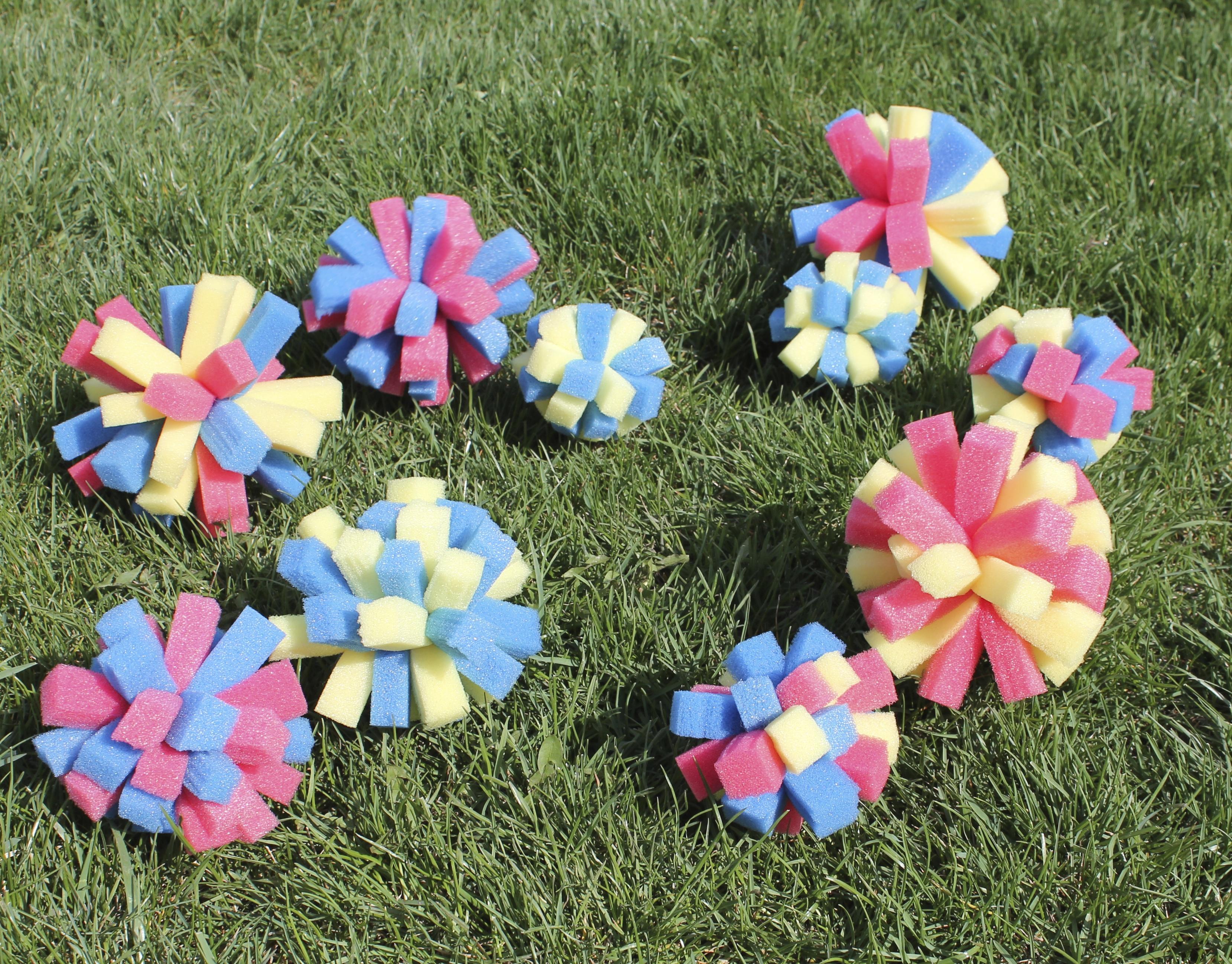 Reusable Water Balloons